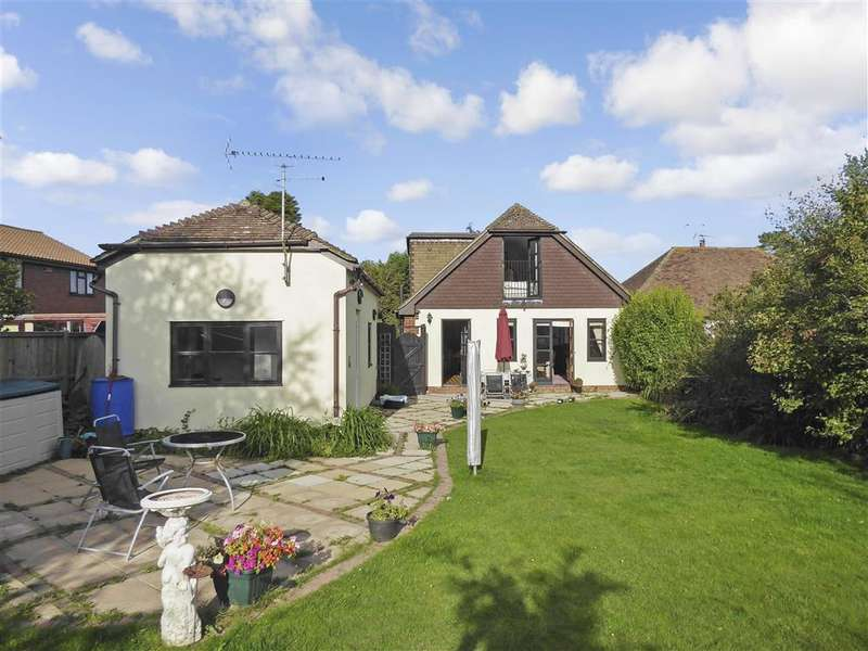 6 Bedrooms Detached House for sale in Blean Common, , Blean, Canterbury, Kent