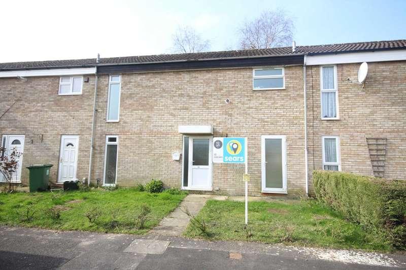 3 Bedrooms House for rent in Leaves Green, Bracknell