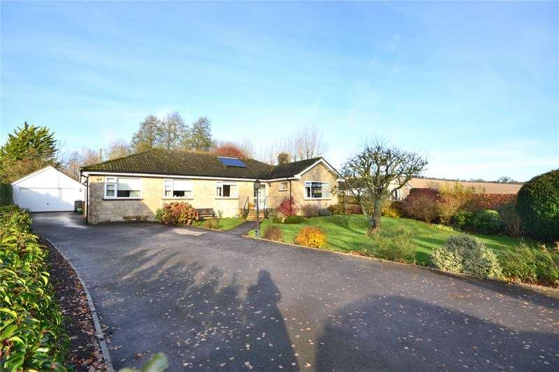 3 Bedrooms Detached House for sale in Ash Tree Lane, Cann Common, Dorset, SP7