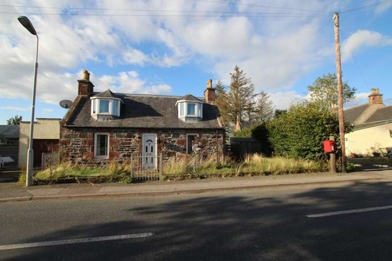 3 Bedrooms Detached House for sale in , Macterry, Auchterless, Turriff, Aberdeenshire