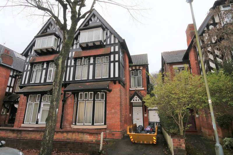 House Of Multiple Occupation for sale in 22 Selborne Road, Birmingham, West Midlands
