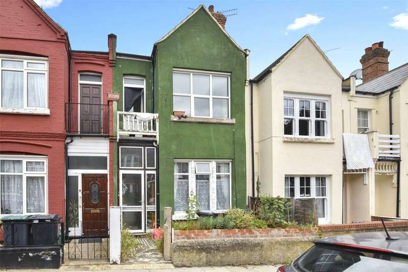 5 Bedrooms House for sale in Rathcoole Gardens, Crouch End, London, N8