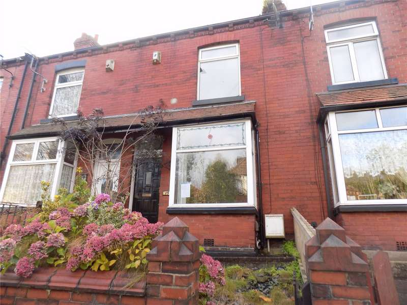2 Bedrooms Terraced House for sale in Empire Road, Bolton, Greater Manchester, BL2