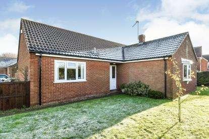 3 Bedrooms Bungalow for sale in Swaffham, Norfolk