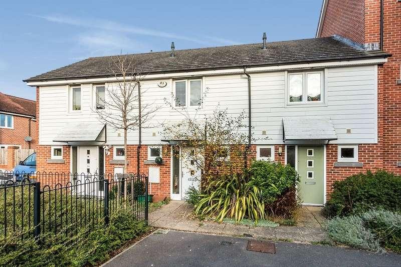 2 Bedrooms Property for rent in Englefield Way, Basingstoke, RG24
