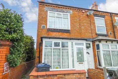 3 Bedrooms Terraced House for rent in Holder Road, Yardley, Birmingham
