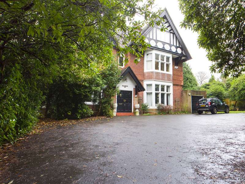 3 Bedrooms Apartment Flat for sale in Frant Road, Tunbridge Wells TN2