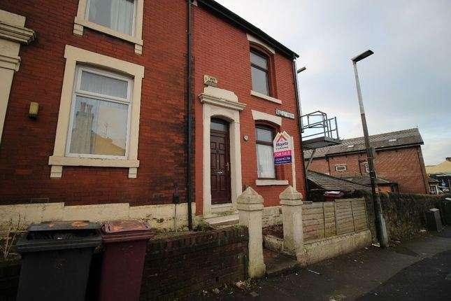 2 Bedrooms Property for sale in Fecitt Brow, Blackburn, Lancashire, BB1 2AZ