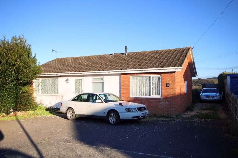 2 Bedrooms Property for sale in Copse Close, Watchet