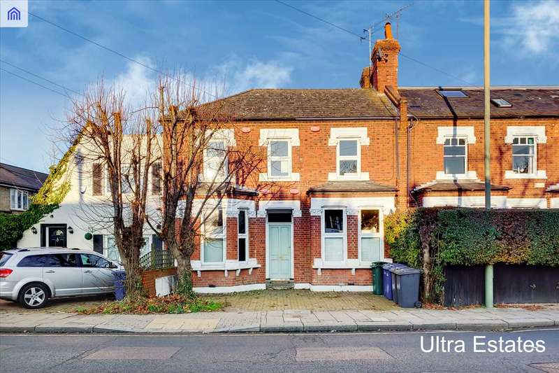 1 Bedroom Apartment Flat for sale in East End Road, London