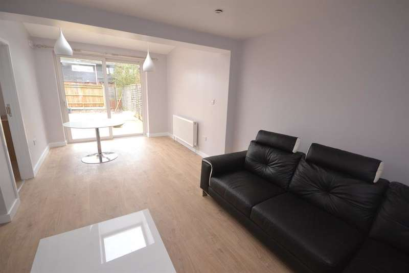 1 Bedroom House for rent in Rushbrook Road, Reading