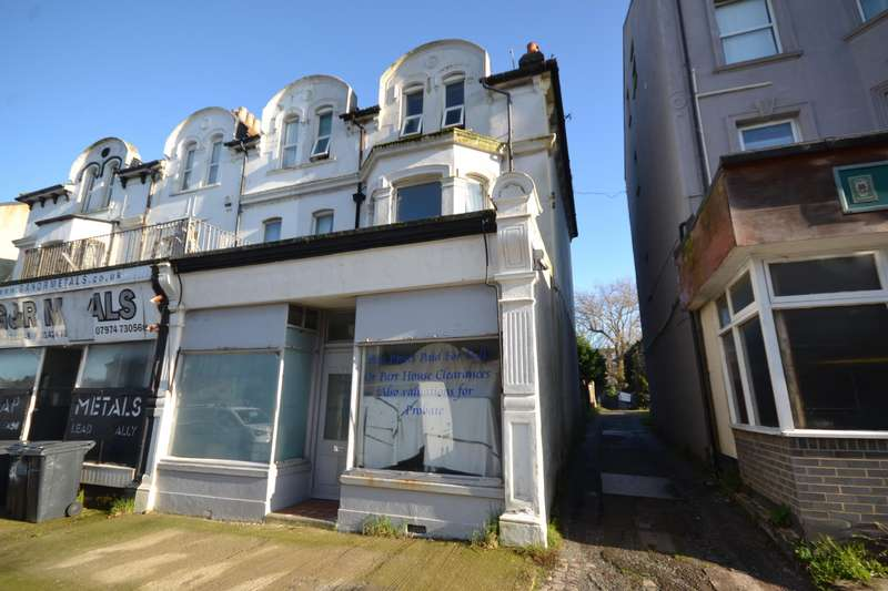 4 Bedrooms House for sale in London Road, Bexhill On Sea, TN39