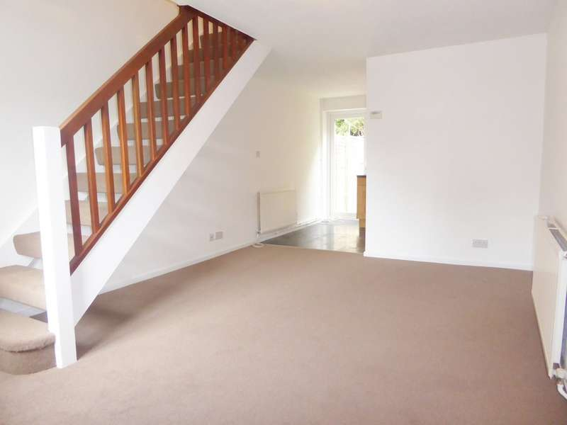 2 Bedrooms Terraced House for rent in Chineham - Two Parking Spaces RG24