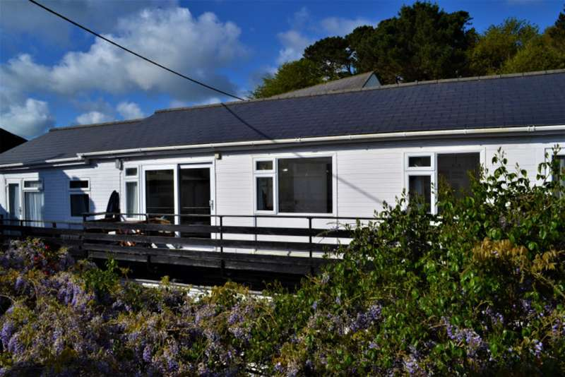 3 Bedrooms Apartment Flat for rent in Helford Passage, Falmouth TR11