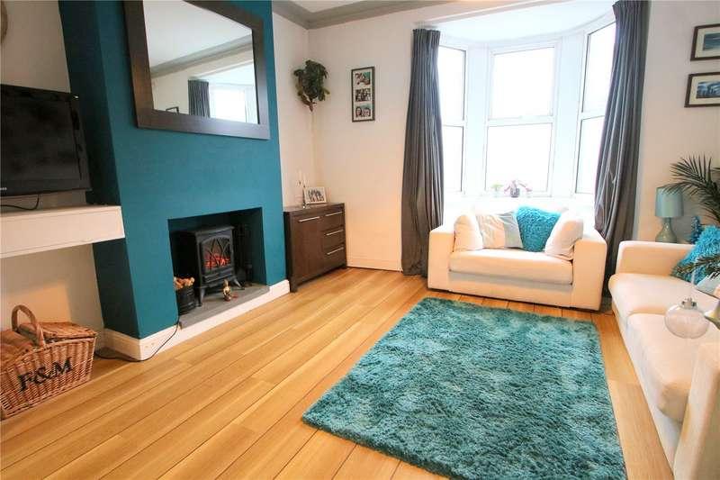 3 Bedrooms Property for sale in West Street, Bedminster, Bristol BS3