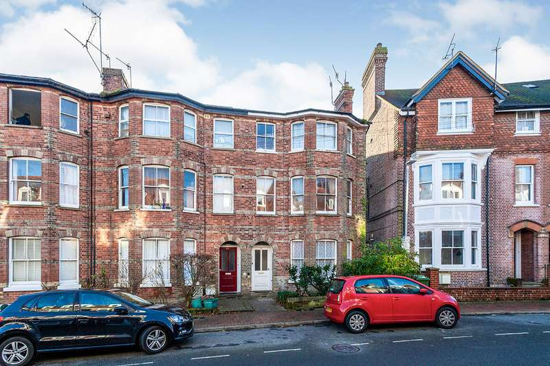 1 Bedroom Apartment Flat for sale in Lime Hill Road, Tunbridge Wells, Kent, TN1