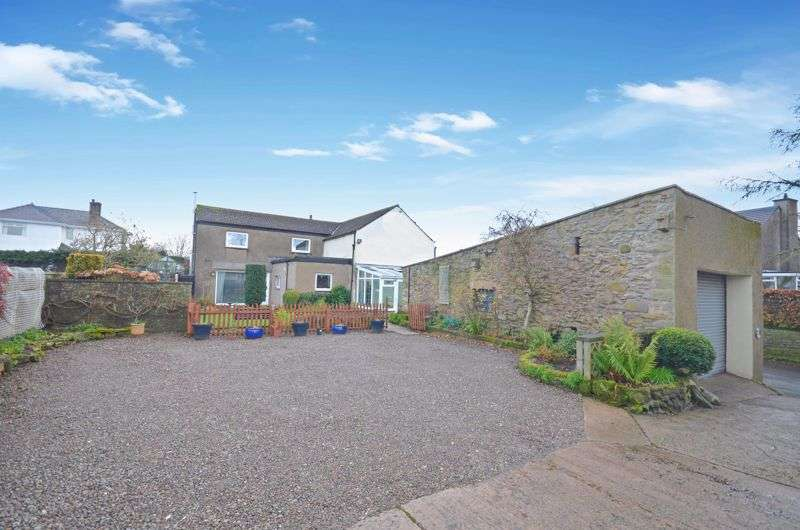 4 Bedrooms Property for sale in Camerton Road Seaton, Workington