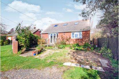 3 Bedrooms Bungalow for sale in St Helens, Ryde, Isle Of Wight