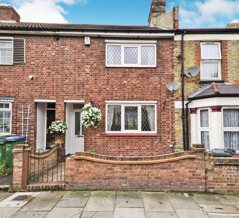 2 Bedrooms House for sale in Basildon Road, London, SE2