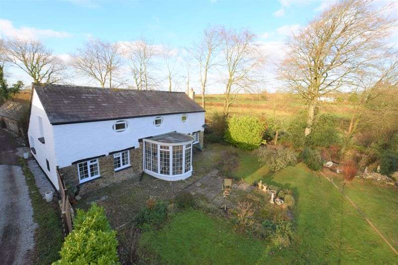 4 Bedrooms Property for sale in Ashwater, Beaworthy