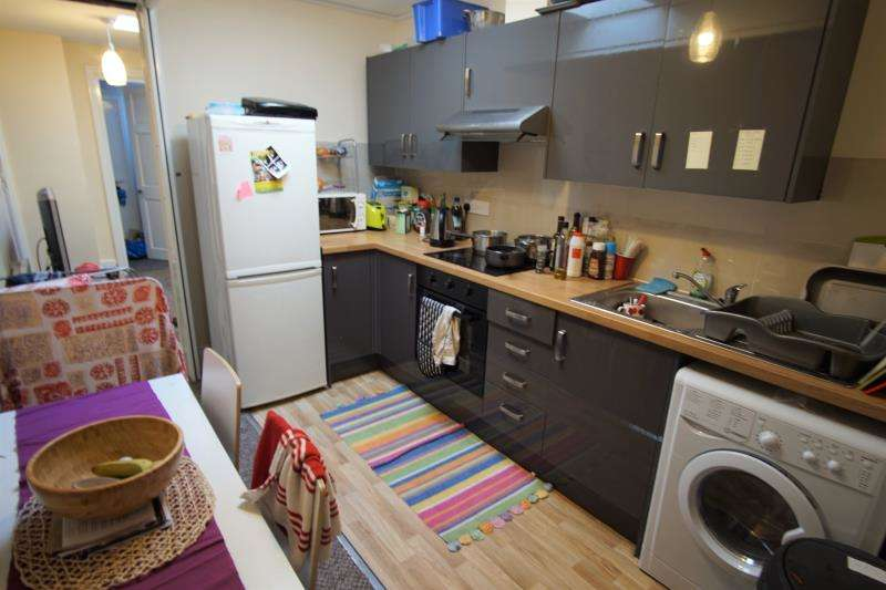 5 Bedrooms Apartment Flat for rent in St Stephens Street, City Centre, Bristol, BS1 1EE