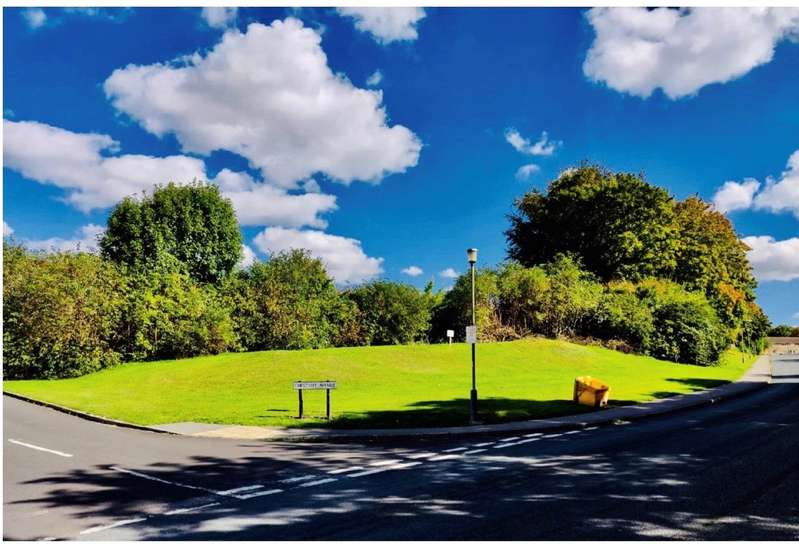 Land Commercial for sale in Tidworth, Wiltshire, SP9