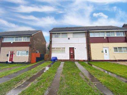 2 Bedrooms Semi Detached House for sale in Mossfield Road, Kearsley, Bolton, Greater Manchester, BL4
