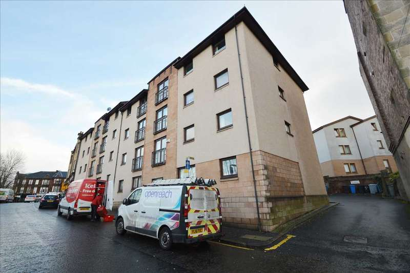 2 Bedrooms Apartment Flat for sale in Kemp Street, Hamilton
