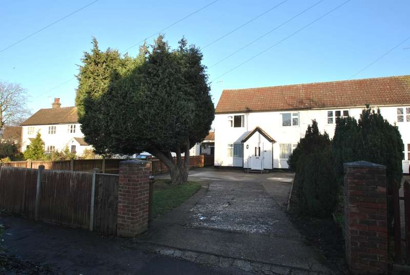 4 Bedrooms Semi Detached House for sale in Pix Road, Letchworth Garden City, SG6