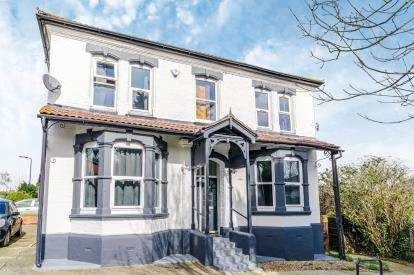 8 Bedrooms Detached House for sale in Portswood, Southampton, Hampshire