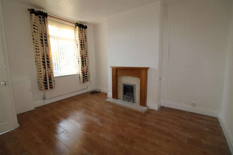 2 Bedrooms House for sale in Brief Street, Bolton