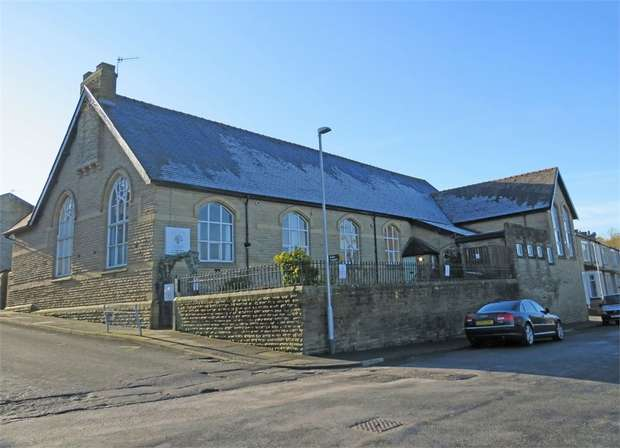 Commercial Property for sale in Healey Wood Road, Burnley, Lancashire