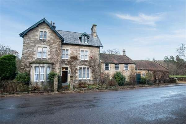 5 Bedrooms Detached House for sale in Egton Bridge, Whitby, North Yorkshire