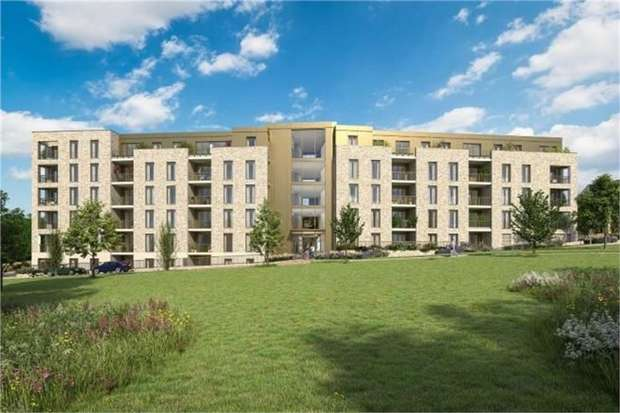 2 Bedrooms Flat for sale in No.1 Millbrook Park, Mill Hill, NW7