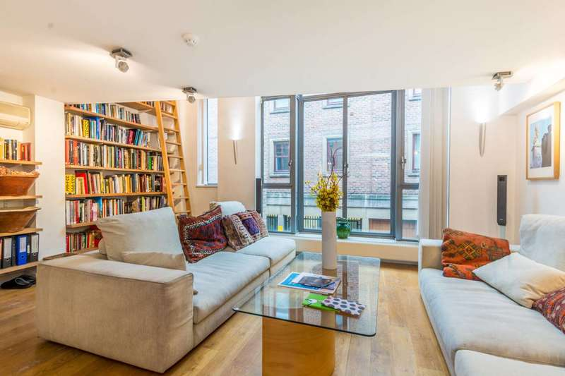 4 Bedrooms House for sale in Ormond Yard, St James's, SW1Y