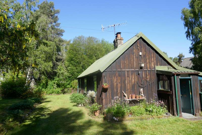 2 Bedrooms Cottage House for sale in Inverdruie, PH22 1QH