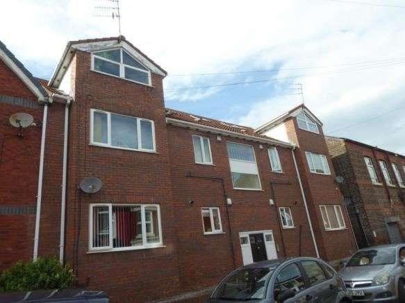 5 Bedrooms Apartment Flat for sale in 4 Errol Street, Aigburth, Liverpool, Merseyside, L17 7DQ