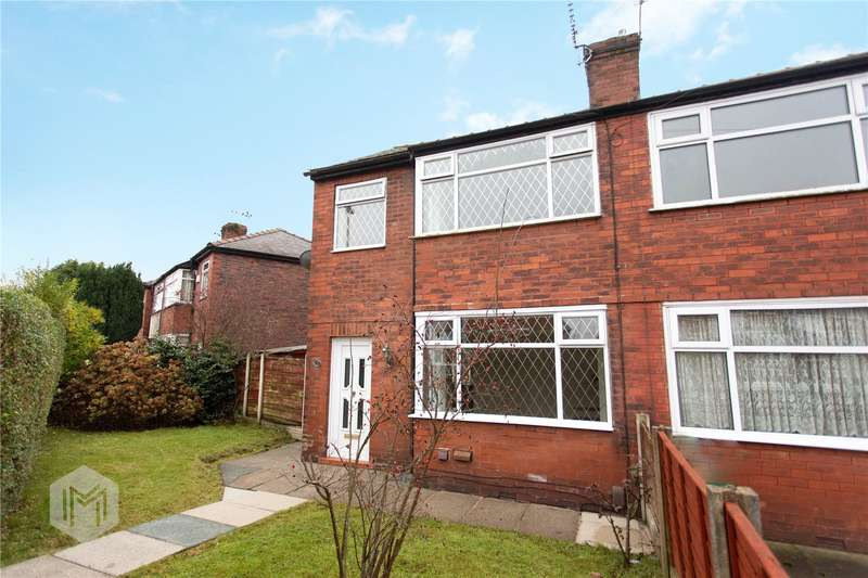 3 Bedrooms Semi Detached House for sale in Scott Avenue, Hindley, Wigan, Greater Manchester, WN2