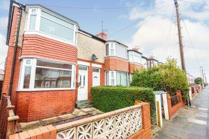 2 Bedrooms End Of Terrace House for sale in Highbank Avenue, Blackpool, Lancashire, FY4