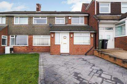 4 Bedrooms Semi Detached House for sale in Yew Tree Lane, Dukinfield, Greater Manchester, United Kingdom
