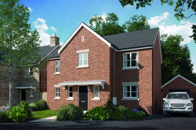 4 Bedrooms Property for sale in Bradford Road, Corsham