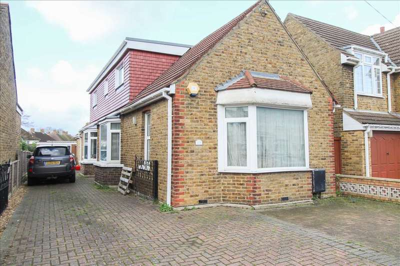 4 Bedrooms Detached House for sale in Ufton Lane, Sittingbourne