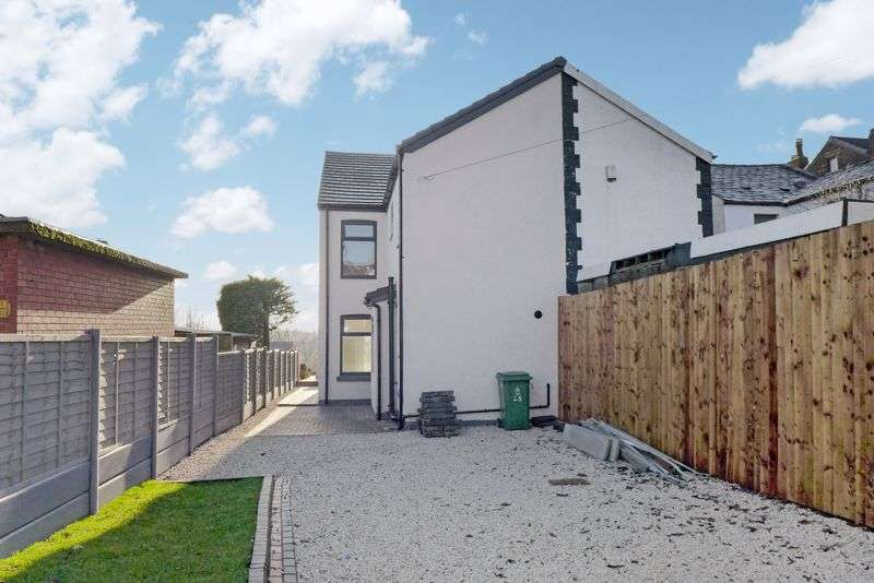 3 Bedrooms Property for sale in Copebank, Smithills