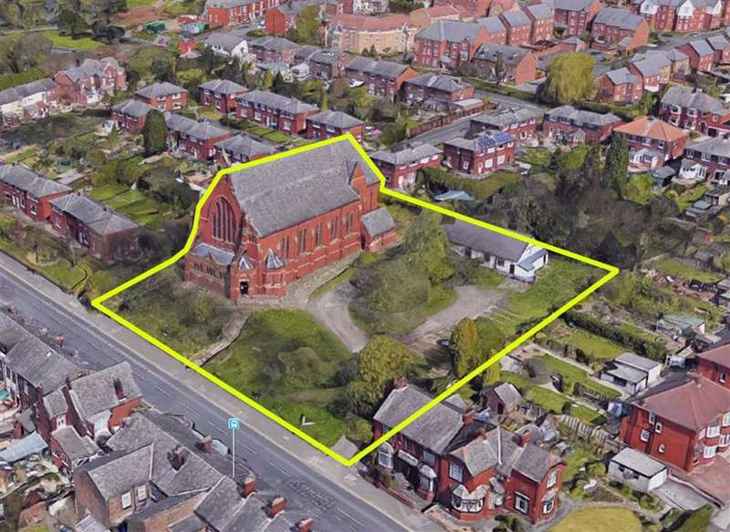 Property for sale in King Street, Dukinfield