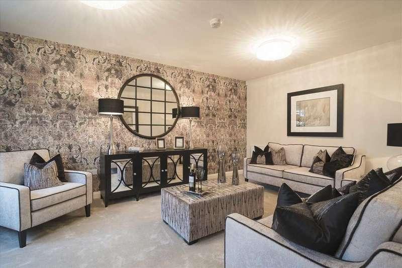 4 Bedrooms Detached House for sale in Redwood Crescent, The Lewis, EAST KILBRIDE