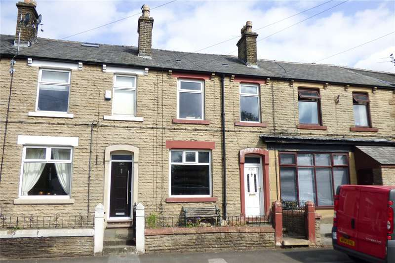 3 Bedrooms Terraced House for sale in Huddersfield Road, Carrbrook, Stalybridge, Greater Manchester, SK15