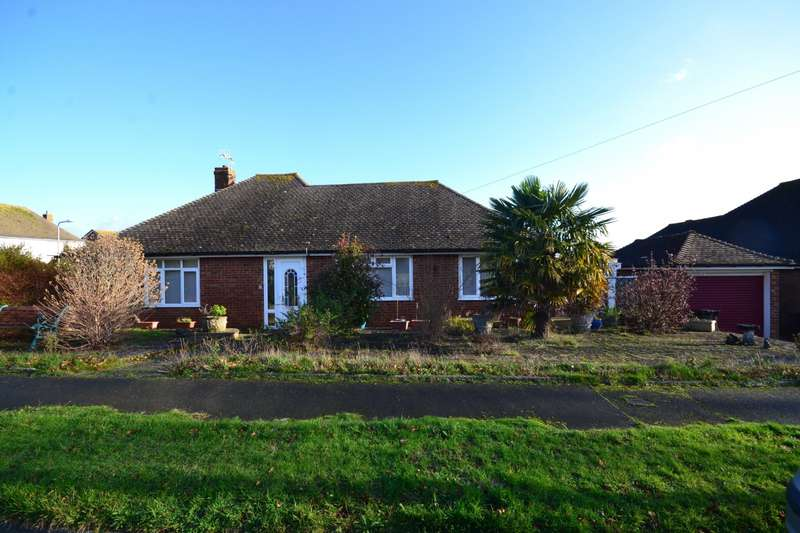 2 Bedrooms Bungalow for sale in Bale Close, Bexhill-On-Sea, TN39