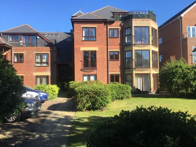 2 Bedrooms Apartment Flat for sale in Blundellsands Road West, Blundellsands, Liverpool, L23