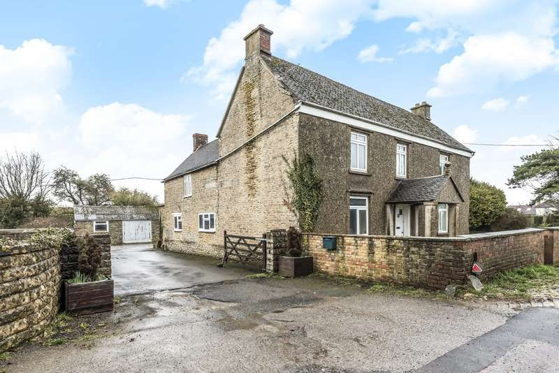 4 Bedrooms House for sale in Little Somerford