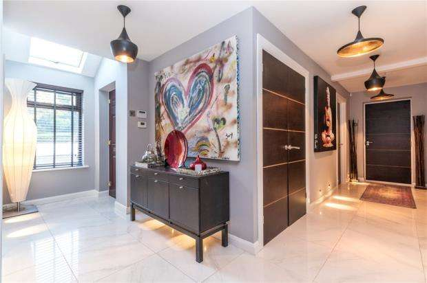 4 Bedrooms House for sale in Powers Hall End, Witham, Essex